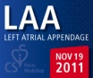 LAA - HOW TO CLOSE LEFT ATRIAL APPENDAGE